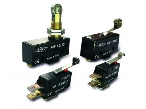 repair micro switches