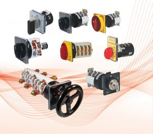 trs cam switches-g series